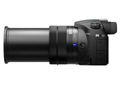 24-600mm大变焦 索尼推出RX10 III相机
