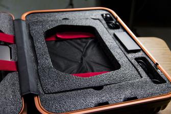 游戏本新霸主 史上第一台水冷本GX700VO
