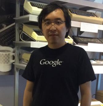 PingCAP黄东旭:爱开源 走不一样的路