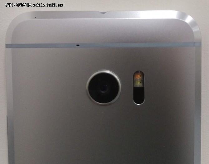 镜头型号曝光 传HTC M10国行配置缩水