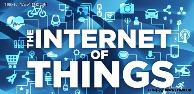 2 年内必火的 10 项顶级物联网技术