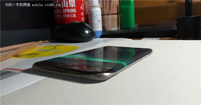 双曲面屏颜值报表 魅族Pro 6概念图曝光