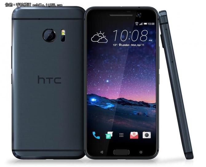 或配压力屏  HTC M10支持IP68级防水