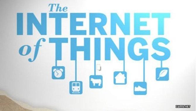 三星英特尔角逐芯片市场 物联网是关键