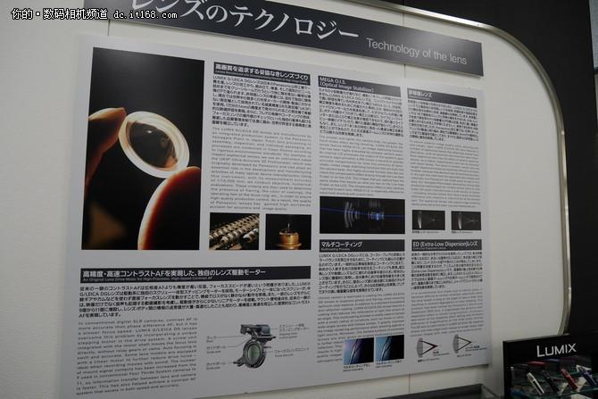 黑科技与高自动化 访松下山形镜头工厂