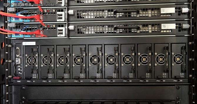 整机柜服务器,几个你可能不知道的细节