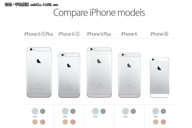 夺回王者地位 聊一聊iPhone SE那点事儿