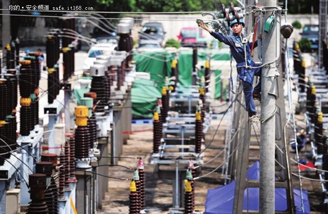 亚信安全中标南方电网网络架构优化项目
