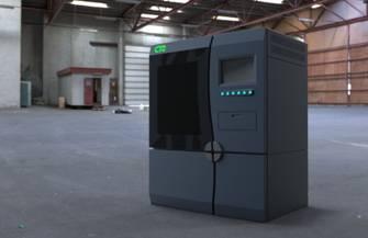 西通:格力系创业公司的5年3D打印路