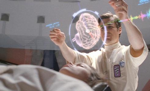 VR技术不仅仅适用于淘宝 VR+医疗来袭
