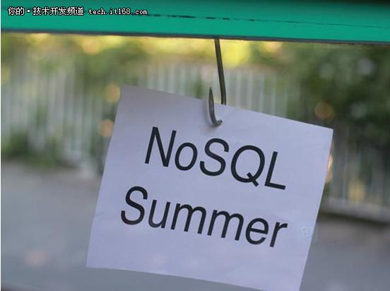 NoSQL在Oracle、IBM和微软的主导地位