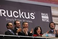 无线市场又变天:博科12亿美金收购优科