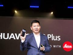 首款徕卡双摄像头手机 华为P9正式发布