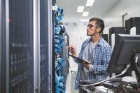 IT敏捷性 更好的利用能耗监测数据