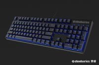 赛睿发布Apex M500电竞专用机械键盘