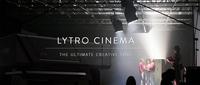 每秒7.55亿RAW Lytro推出光场摄像机