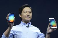 选名你做主? 小米将发布史上最大屏手机