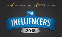 金融信息安全界Top 10 影响力排行榜