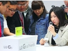 LG G5为何如此受欢迎?原因大揭秘