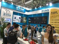 D-Link发布路由器 创路由江湖