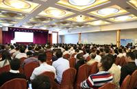 2016ODCC技术分享和成果宣贯会火爆鹏城