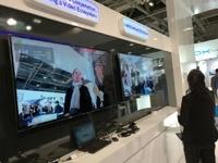 华为U-vMOS实现视频通信场景应用