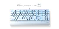 RK发布Side108 采用Cherry轴机械键盘