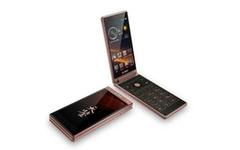 3999元高配置翻盖机 金立天鉴W909开售