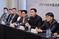 专注内容服务用户 HTC VR生态圈访谈