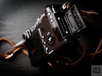 传承经典性能提升 富士X-Pro2相机测评