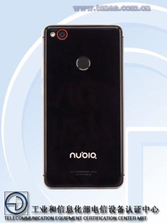 小屏无边框手机登场 努比亚z11mini将发