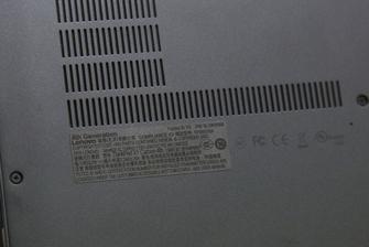 商务办公的极致 ThinkPad X1Carbon评测