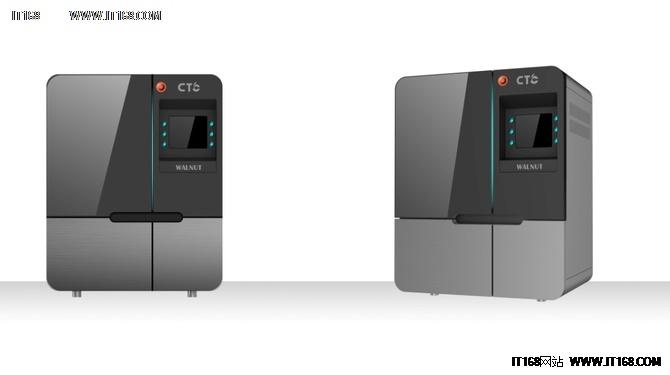 西通工业3D打印机签订首家海外代理协议