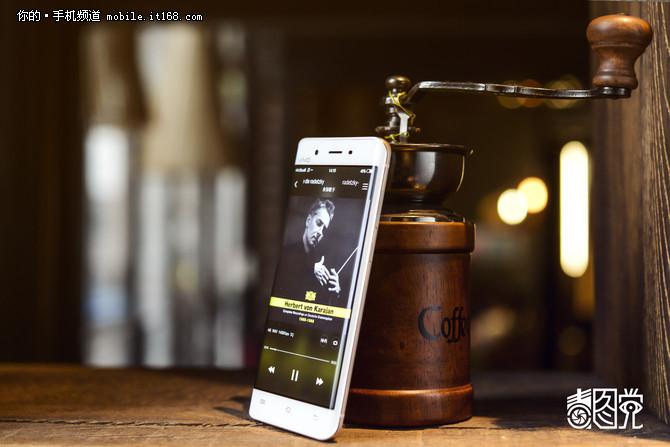 做薄是一种境界 近期热门超薄手机盘点