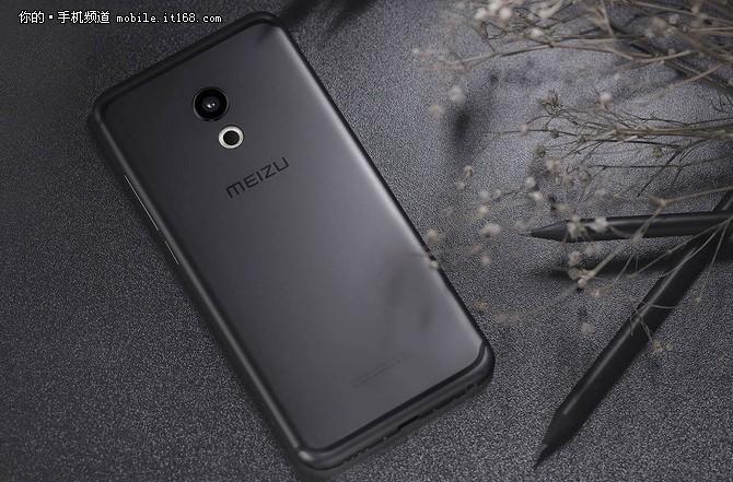 快充伤电池 魅族PRO 6配备全新快充图片