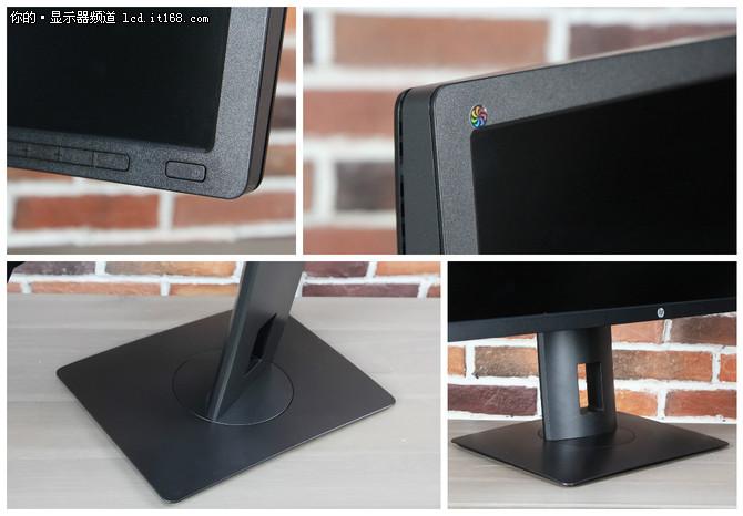 NTSC色域100% 惠普Z32x专业显示器评测
