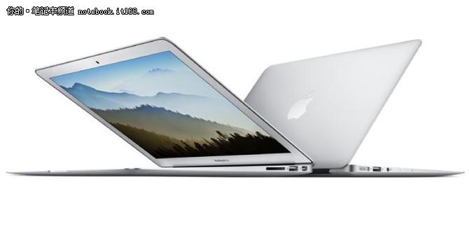 小编带你挑苹果 MacBook Air OR Pro?
