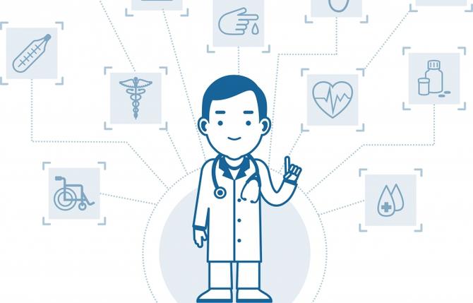 互联网医疗让医生月收入近百万