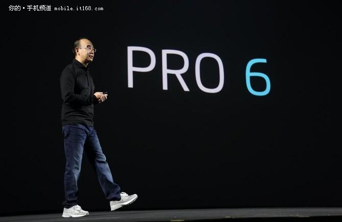 从PRO6看魅族新布局 小屏旗舰高端市场