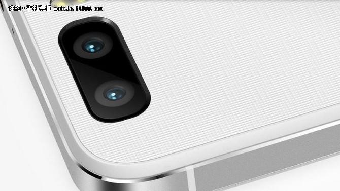 6寸+双镜头 索尼新机M Ultra曝光