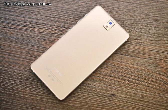 3GB运存双2.5D弧面玻璃 酷比S9即将上市