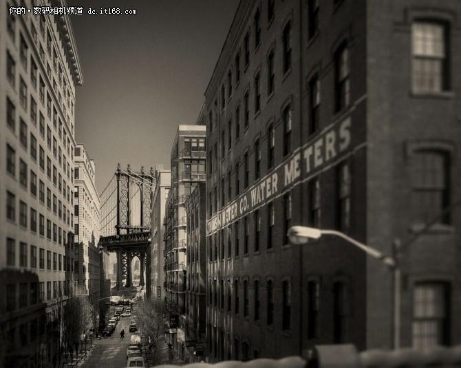 著名建筑摄影师教你如何捕捉建筑的情感
