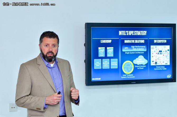 英特尔携手并行科技 推进HPC广泛应用