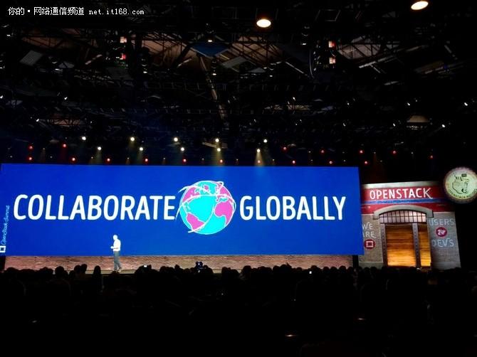 OpenStack峰会开幕 未来完善生态是关键