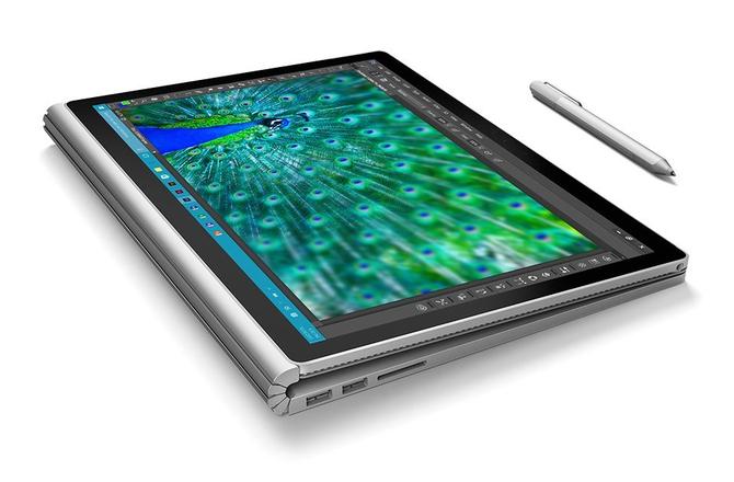 微软Surface Book512G 五一促销17998元