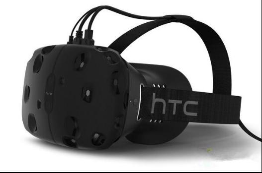 雷神笔记本适配 成为HTC Vive 最佳拍档