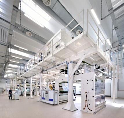 涉及光伏组件,电气绝缘,生物医药,电子电路和柔韧性包装材料等等不同