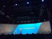 赋予新力量 Dell Technologies诞生