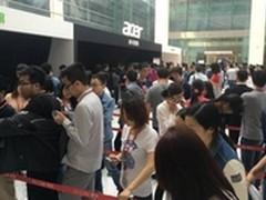 宏碁携品牌旗舰产品现身京东嗨翻48小时