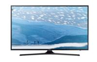 多功能超高清 三星65KU6300电视9999元
